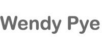 Wendy Pye